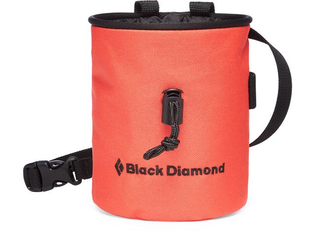 Black Diamond Mojo Pofzak Gr. S/M, oranje